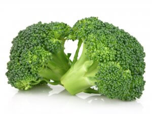 Healthy broccoli pic