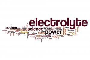 vegan keto electrolytes
